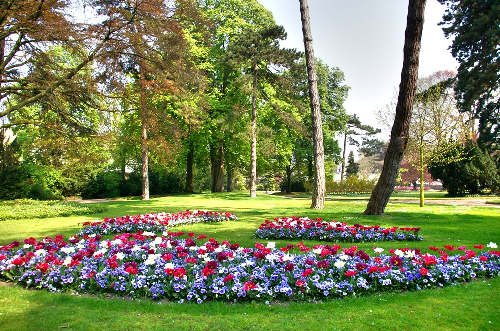 Rouen jardin des plantes 7 hdr 3xp artizen lock06 for Jardin des plantes orchidees 2016