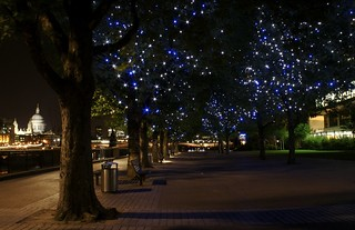 Lights of the South Bank | by marco sees things