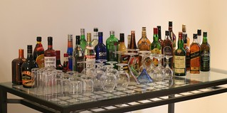 liquor-table | by octal
