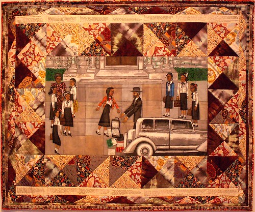 the bitter nest  part 1  by faith ringgold