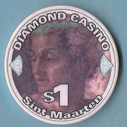 Diamond casino st maarten