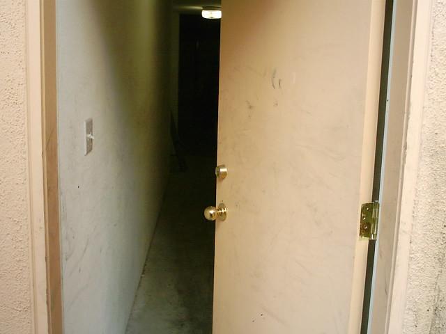 Rear Garage Door | By Jimgskoop Rear Garage Door | By Jimgskoop