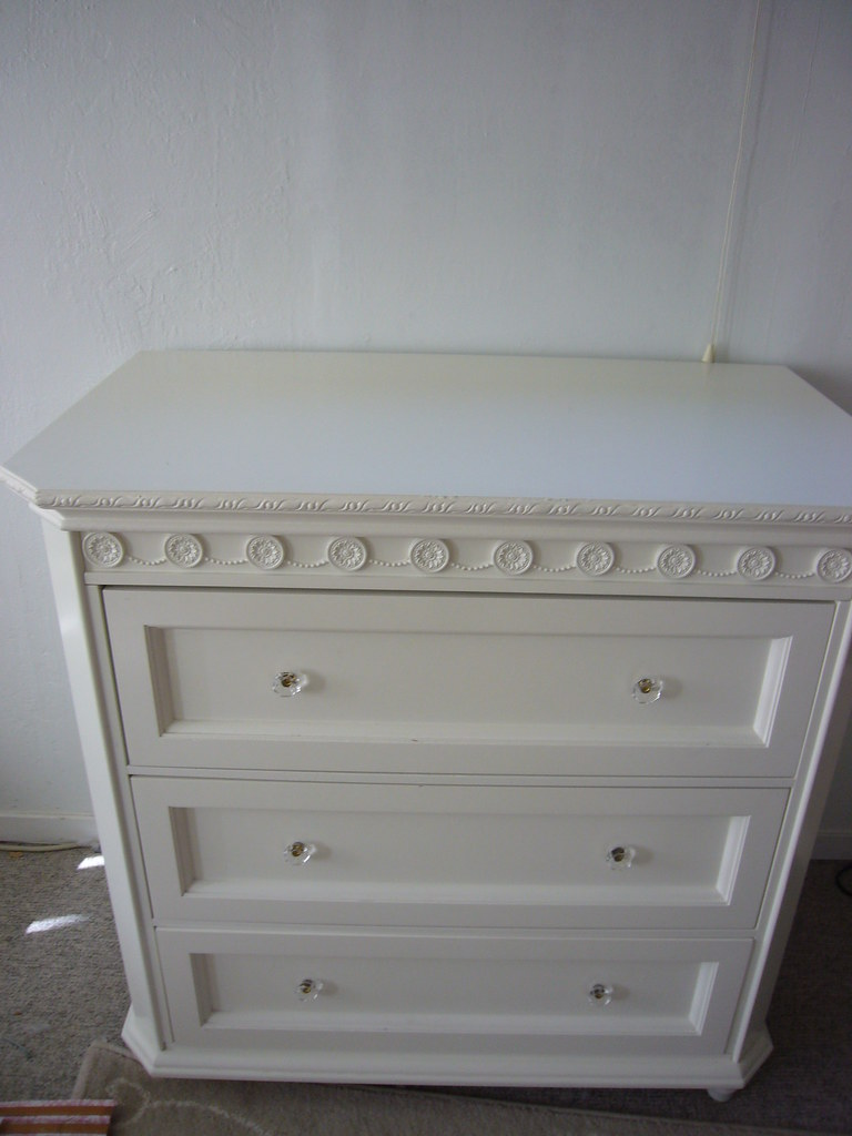 Simply Shabby Chic Dresser 90 Or Best Offer