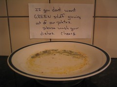Green stuff | by passiveaggressivenotes