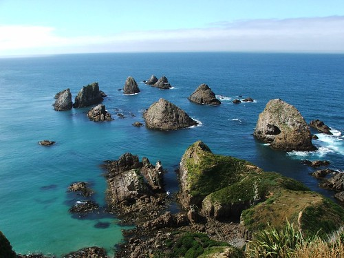 Nugget point | by Carlo Tancredi