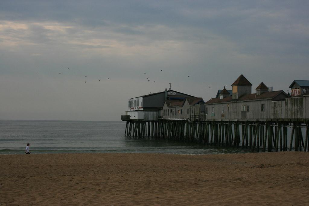 Old Orachrd Beach Yard Sale Rules