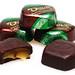 Dove Mint Caramel Milk Chocolate
