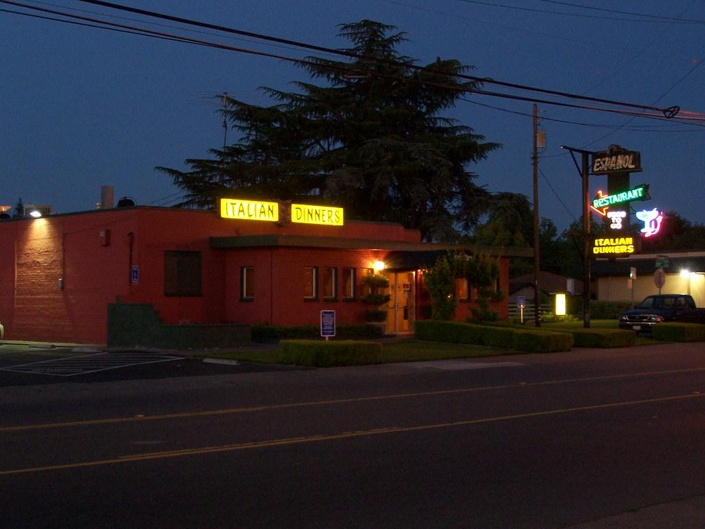 Hoffman Restaurant S Name Signals Caribbean Food Not Tacos