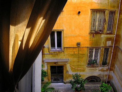 La finestra sul cortile tutti ne abbiamo una almeno u flickr - La finestra sul cortile ...
