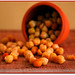 More Chickpeas