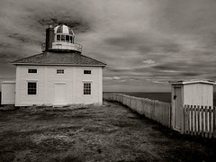 The Old Lighthouse | by Karen_Chappell