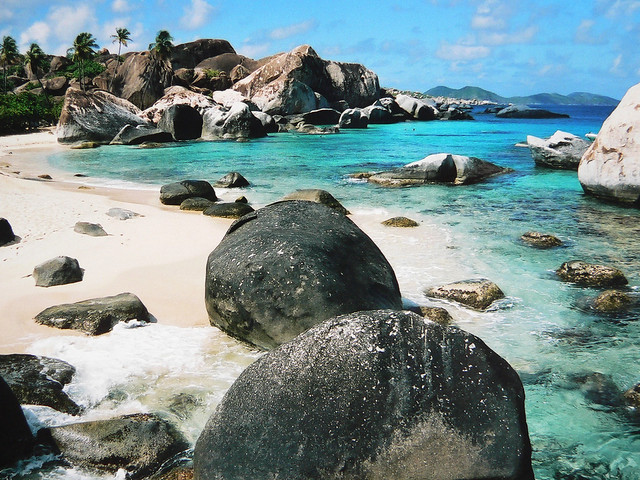 British Virgin Islands Villas For Sale