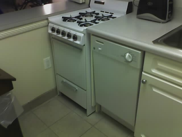 Mini appliances mini appliances in the model apartment for Apartment mini model