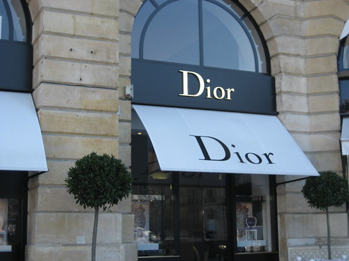 Dior | by StephenCarlile