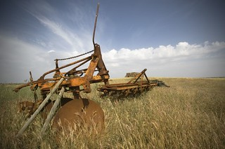 Chisel plough | by trazmumbalde