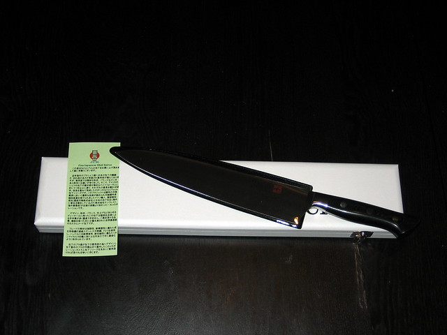 Hattori Kitchen Knives For Sale