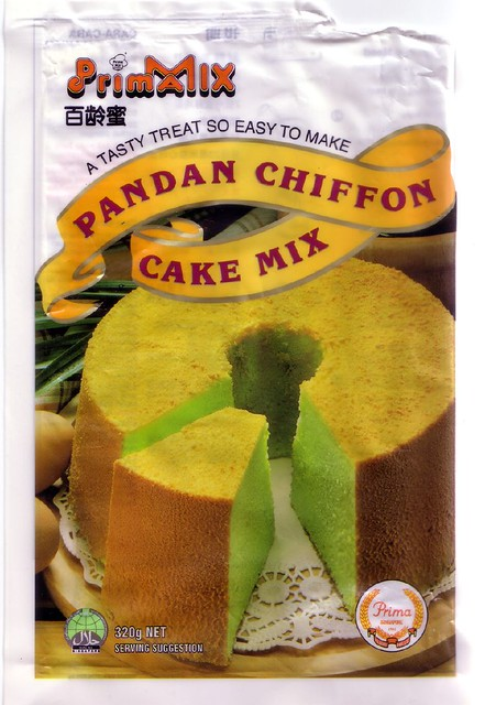 Rock Cake Mix