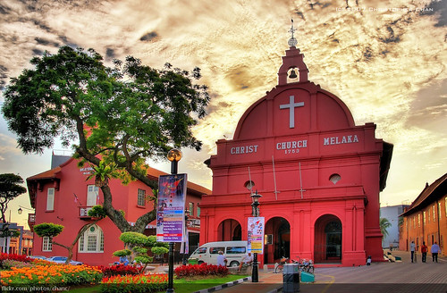 Places to Visit in Malacca