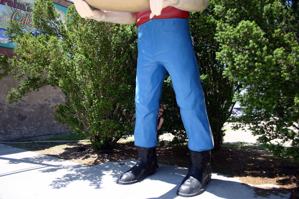 Hot Dog Man Costume