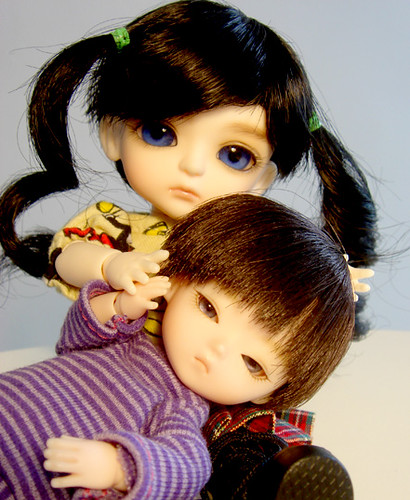Cute Brother And Sister Linda Gavin Flickr