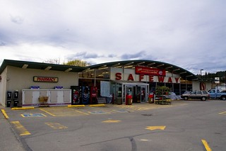 Safeway | by chathamshooter