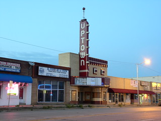 Uptown Theatre - Grand Prairie Tx *Now OPEN! Photo #3 | by SouthEast Dallas Photographer
