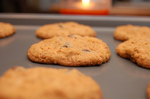 The wonderful aroma of fresh baked cookies | by Mamahoot~