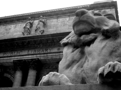 New York Public Library | by photoq