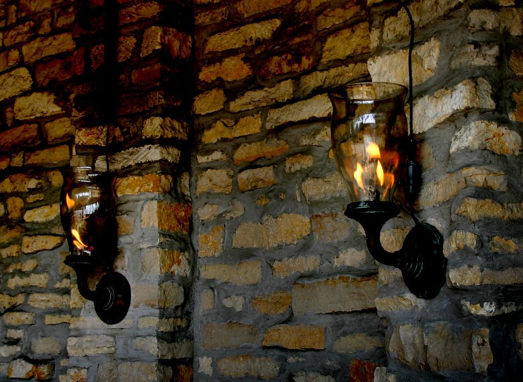 Lights For Restaurant Kitchen