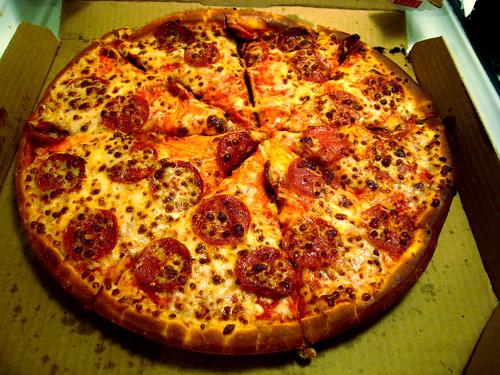 Domino S Pizza Dxp Car For Sale Ebay