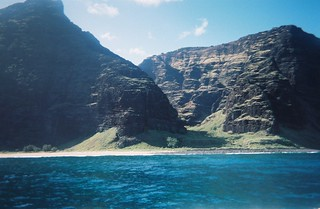 Na Pali Coast | by hubs