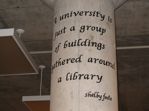 Library quote | by alexandrayarrow