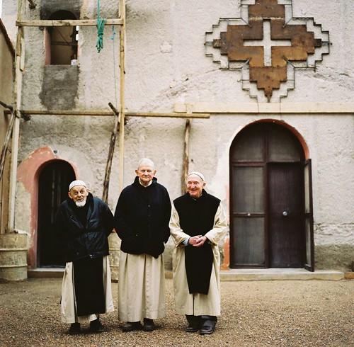 le Monastère Notre Dame de l'Atlas  Tibhirine Midelt Maroc 524864893_9ef65e1550