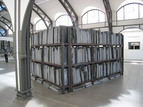 Anselm Kiefer's Library.jpg | by sokref1