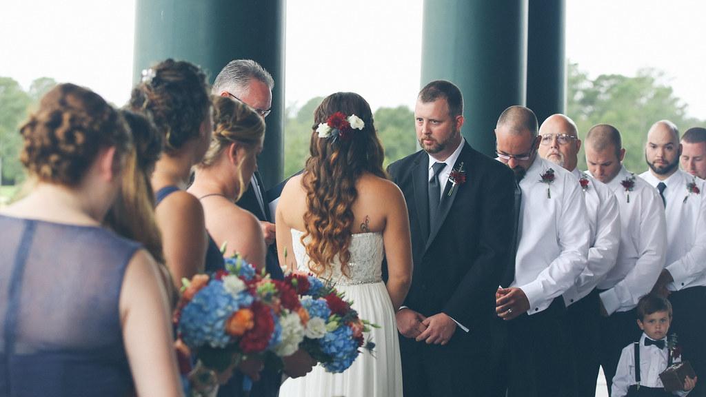 Bryce Lafoon Photography l NC Wedding