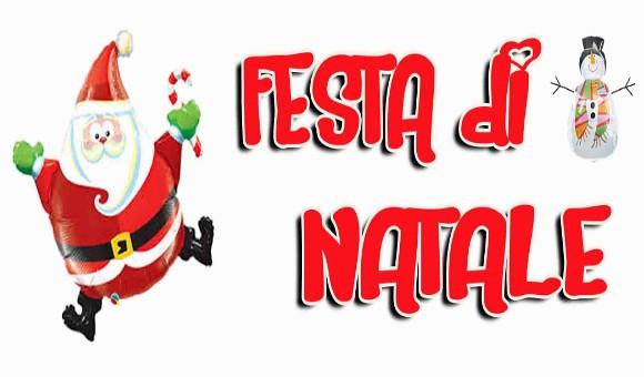 Festa di Natale Virtus, ci vediamo sabato 17 dicembre!