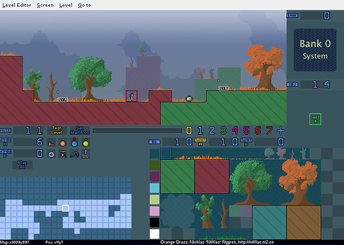 level editor online