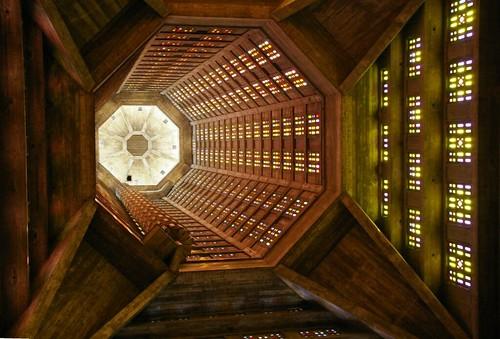 Eglise saint joseph le havre clocher de l 39 glise for 3d architecture le havre