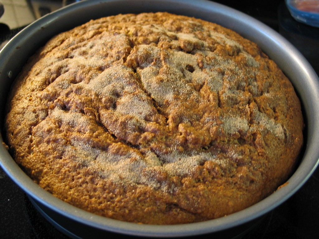 Coffee Log Cake Recipe