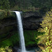 Silver Falls, South Falls