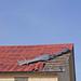 Peeling Rooftop