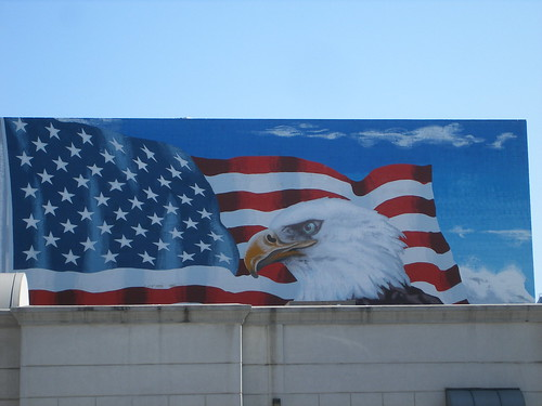Freedom Mural | by San Diego Shooter