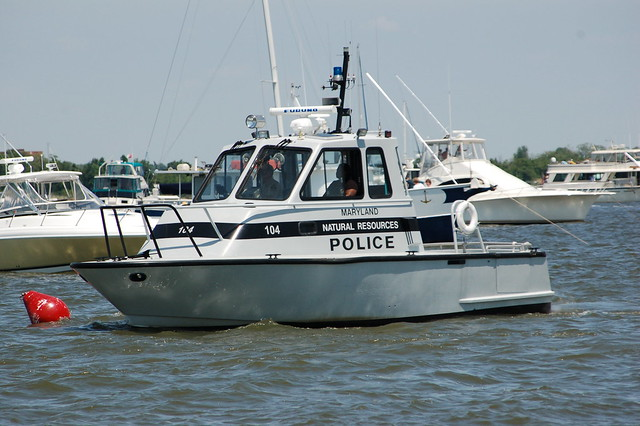 Natural Resource Police Job Openings In New England