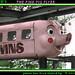 RICH'S PINK PIG