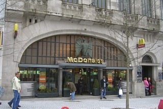 Porto- McDonalds | by mark.hogan