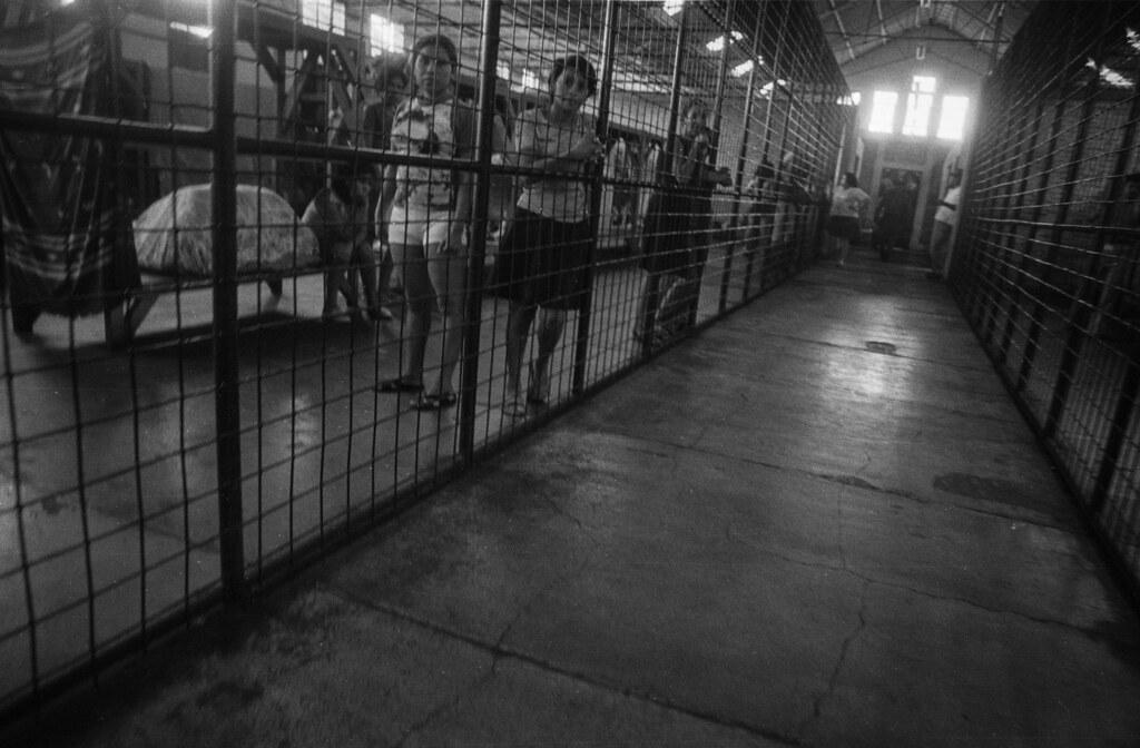 Common Prisoners, Managua, Nicaragua 78 -3 | by Marcelo  Montecino