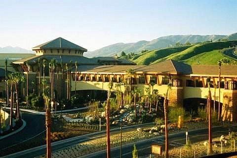 San manuel indian bingo casino san bernardino california