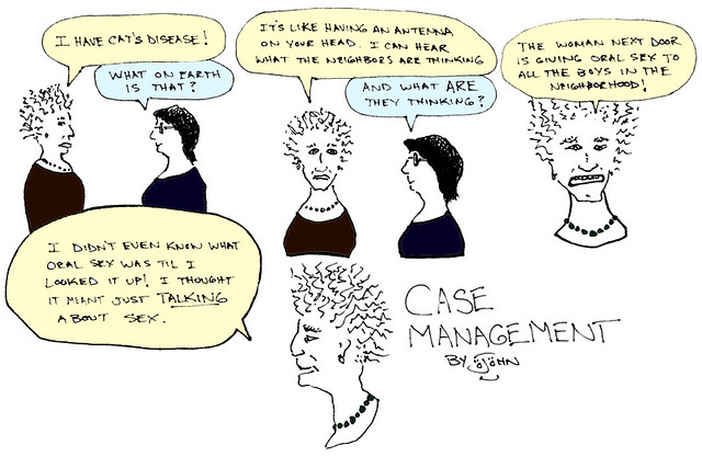 yahoo case management Explore management training courses & seminars led by expert ama faculty join the millions of managers and project leaders who choose ama for their training solutions.