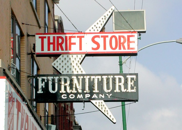 Furniture Thrift Store In Miami
