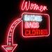 Women, Shoes, Bags, Clothes